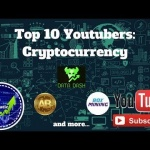 Here are my Top 10 Cryptocurrency Youtubers! Make sure you follow the right people and get correct information!