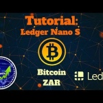 Here is a tutorial on how to set up your Ledger Nano S hardware wallet. This is the safest way to store your crypto so defiantly consider getting one.