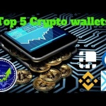Top 5 Cryptocurrency wallets, to keep your money safe!