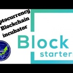Blockstarters, interview with team @ Blockchain Africa Conference - South African based incubator