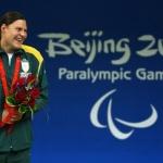 Swimmer Natalie du Toit Announces Partnership with Sports Podium ICO