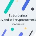 Blockchain Africa 2019 and VALR