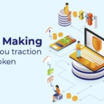 How Market Making Can Boost the Traction for Your Security Token