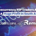 This is how P2P Traders are making profit in South Africa