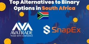 Alternative Platforms to Binary Options in South Africa
