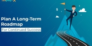 How to plan a long-term roadmap for continued success
