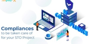What compliances should be taken care of for your STO project